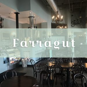 farragut location for the french market creperie
